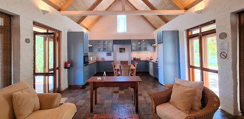Goedgedacht guest house Riebeek Kasteel